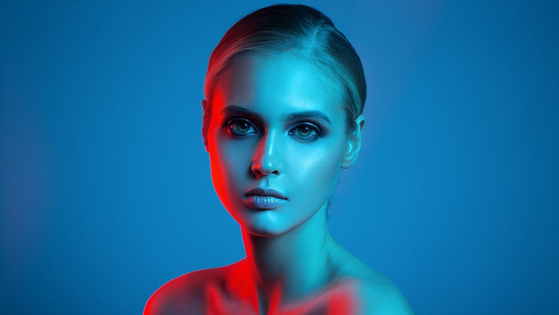 Red Light Therapy for Hair Loss Baldness, LED Therapy for Hair Growth