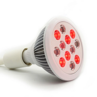 best-red-led-light-therapy-bulb-lamp