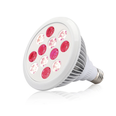 best-red-light-therapy-bulb-lamp