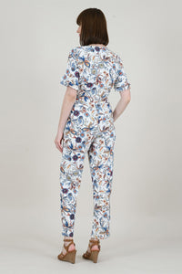 Molly Bracken Tropisk Jumpsuit