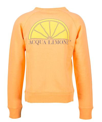 Acqua Limone Sweatshirt Orange