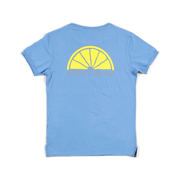 Acqua Limone T-shirt Blue