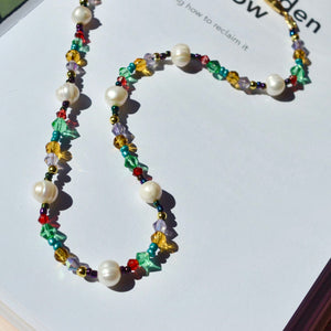 The Naomi Necklace