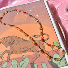 Load image into Gallery viewer, The Sienna Necklace