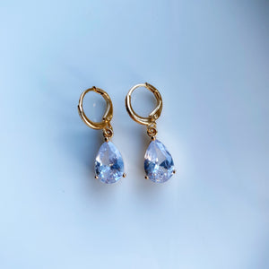 The Krystal Earrings