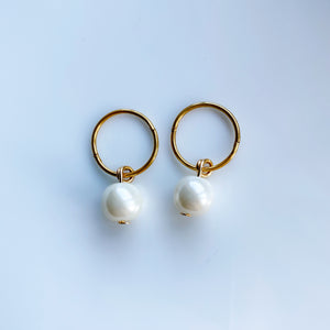 The Belle Earrings
