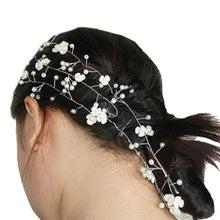 Load image into Gallery viewer, Hair Accessory Hair Spray with Pearl Design