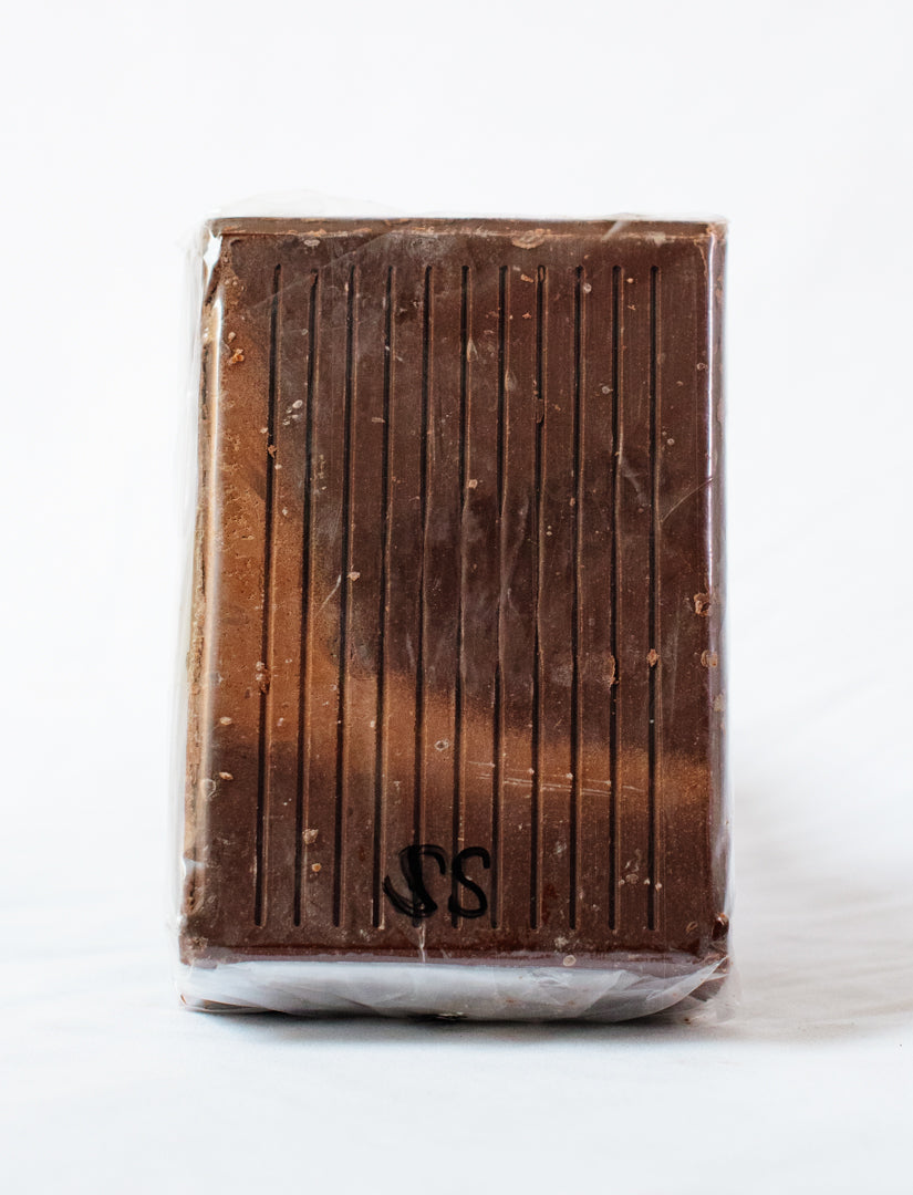 Mayfair Semisweet Chocolate Bar (approx. 500g)