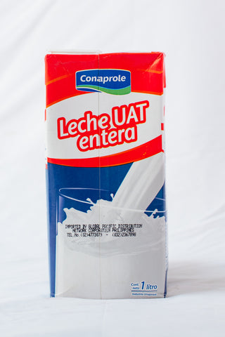 Conaprole UHT Full Cream Milk 1 liter