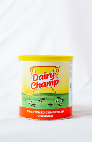 Dairy Champ Sweetened Condensed Creamer