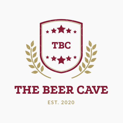 The Beer Cave Gift Card