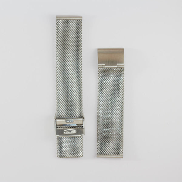 18mm Stainless Steel Mesh Band