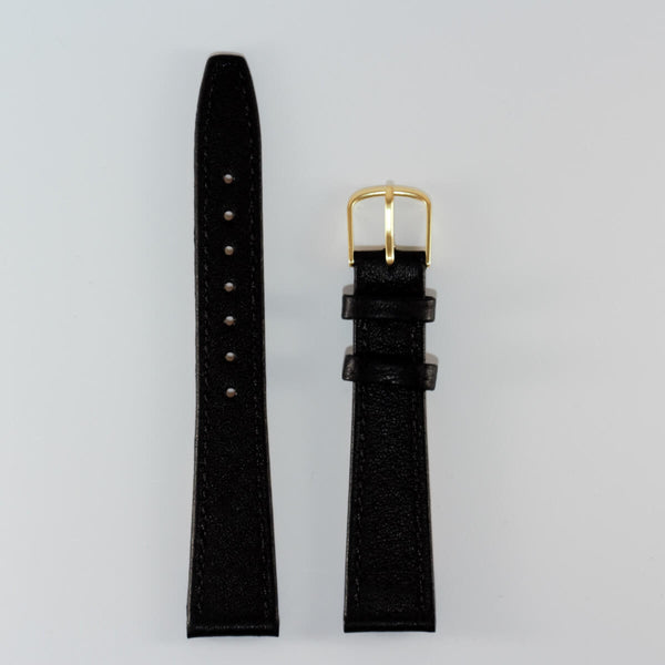 18mm M&Co Black Band, IPG buckle