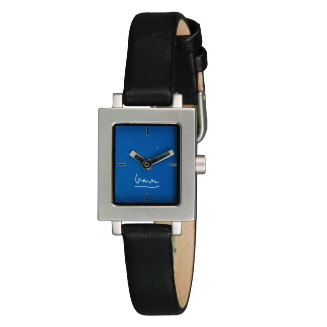 Shenandoah Ladies 20mm Royal Blue Dial