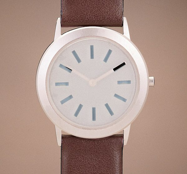 Gluckman-Mayner Spare Watch