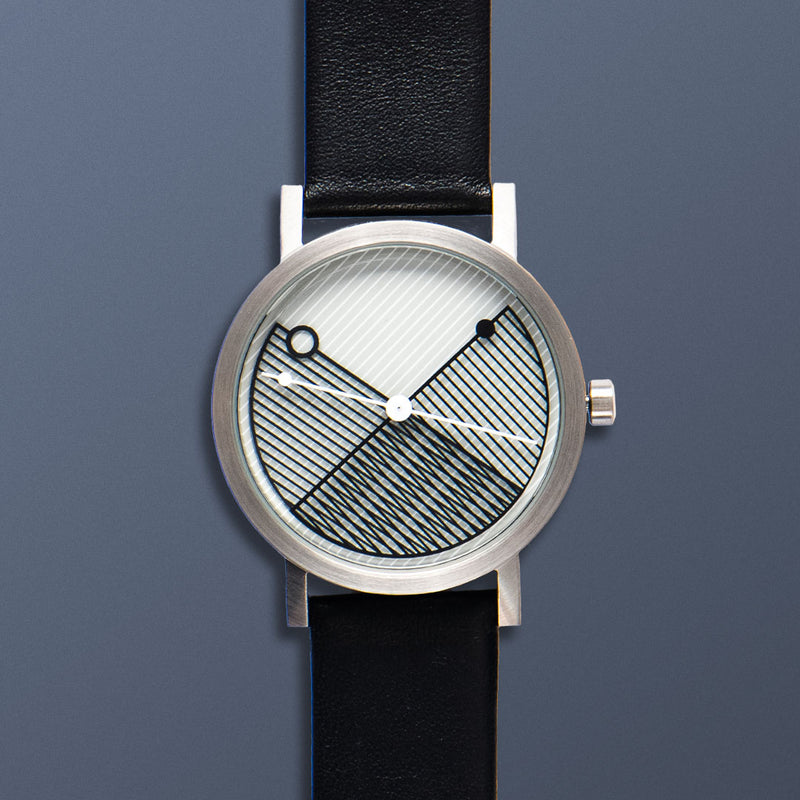 Hatch Watch STEEL