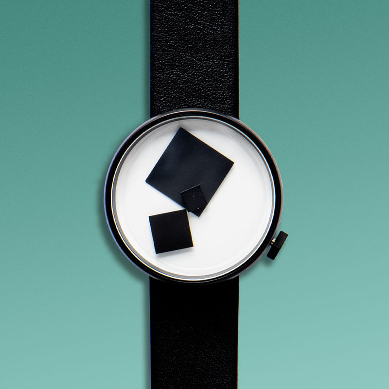 Bauhaus Century Black Watch