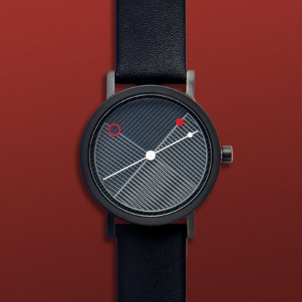 Hatch BLACK Watch