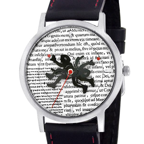 Daniel Libeskind Watch
