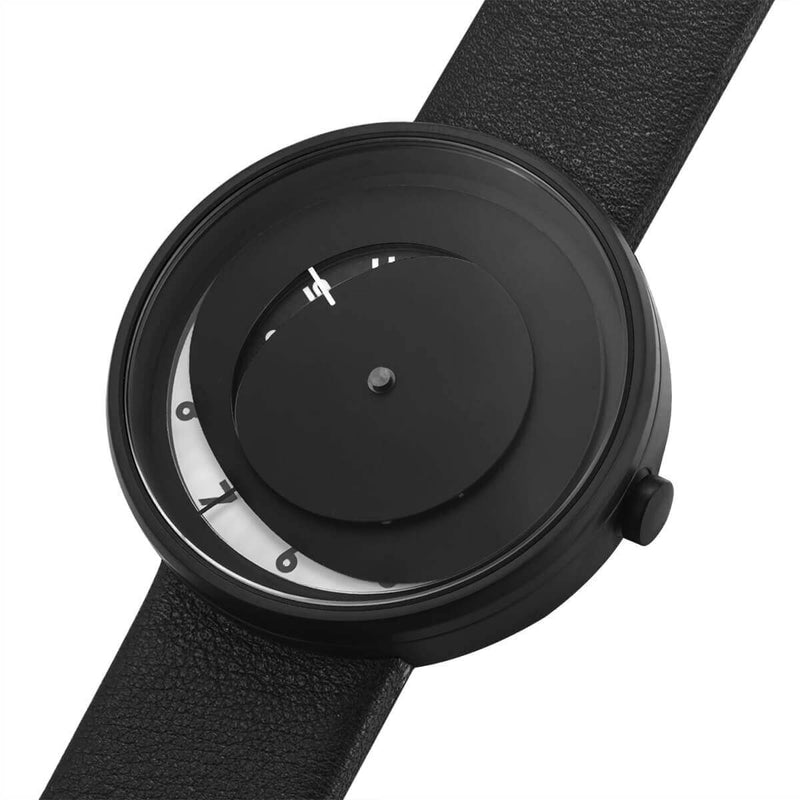 Elos Watch BLACK