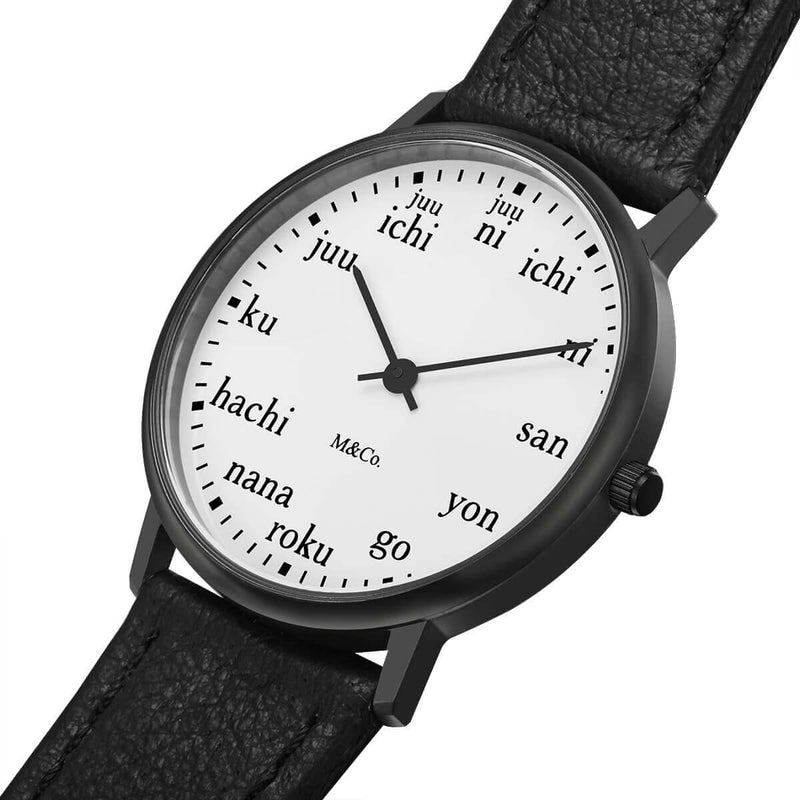 M&Co Ichi Watch