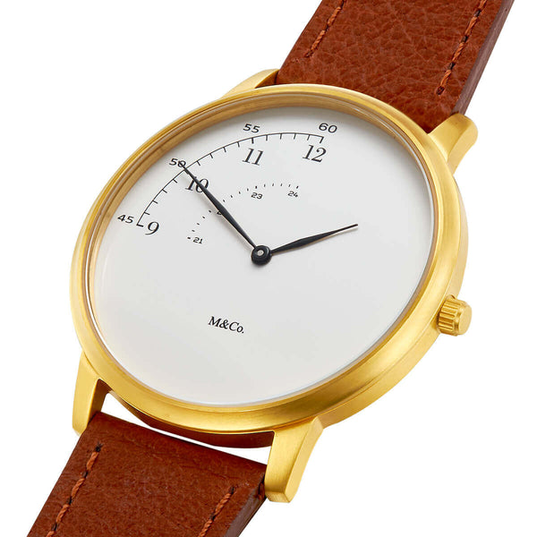 M&Co Pie Watch 40mm