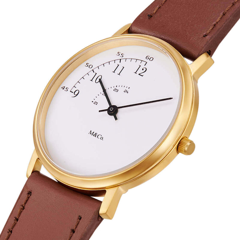 M&Co Pie Watch 33mm