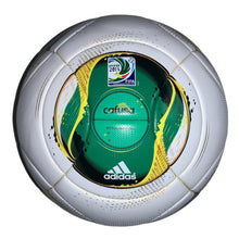 Load image into Gallery viewer, Official Match Ball Confederation Cup Brazil 2013 Cafusa