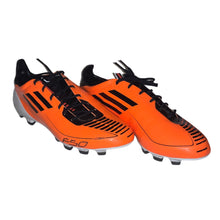 Load image into Gallery viewer, Adidas F50 Orange Classic Cleat