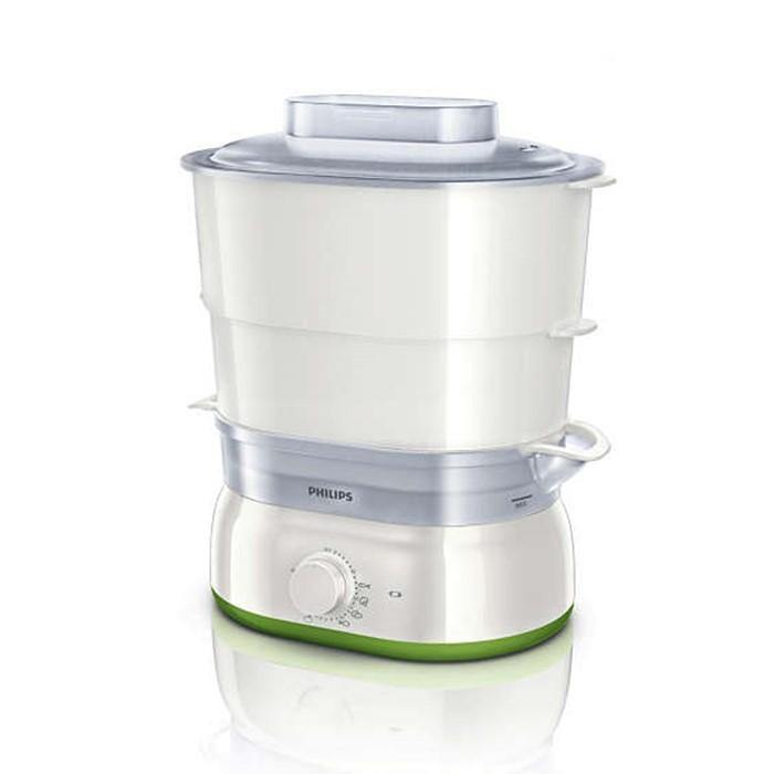 Philips HD9104/01 Food Steamer