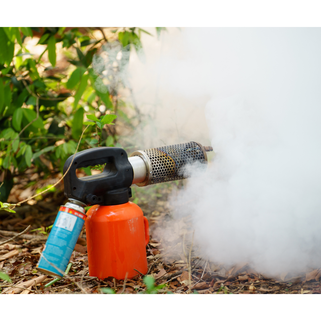Mini Fogger Spraying Machine