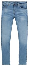 Jean Savio 630 Slim-L34-Light Used