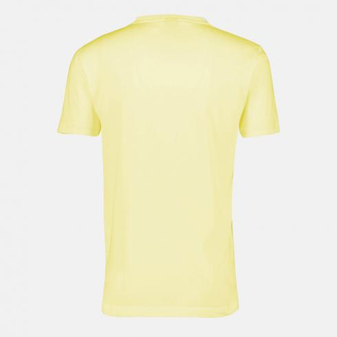 Tee-shirt Make a Difference jaune