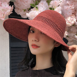 Foldable Sun Hat (Last Day Special)