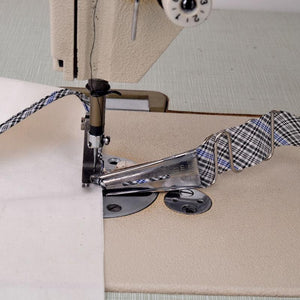 Magical hemming device