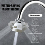 Kitchen Pressure Boost Faucet Nozzle