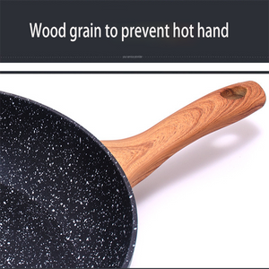 Non-stick frying pan
