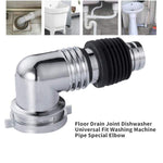Washing Machine Floor Drain