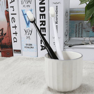 Ultra-Fine and Soft Bristles Toothbrush