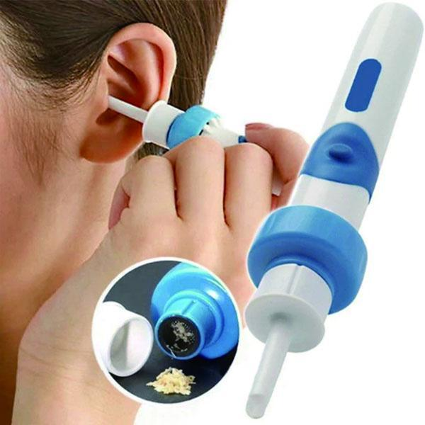 Electric Earwax Remover