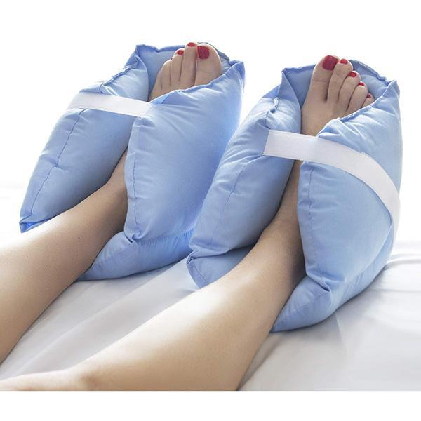Heel Cushion Protector Pillow