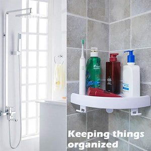 TOP SALE Corner Storage Holder Shelves