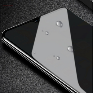 Huawei  Anti Peep Steel Screen Protector