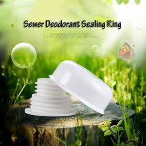 Sewer Deodorant Sealing Ring