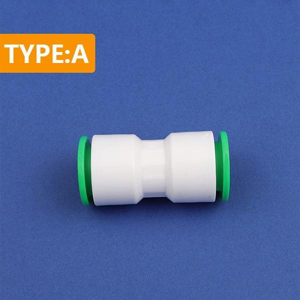 Non Hot-melting Water Pipe Connector(3PCS)