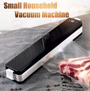 Automatic Vacuum Air Sealing