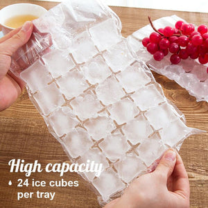 Creative Disposable Ice Pack
