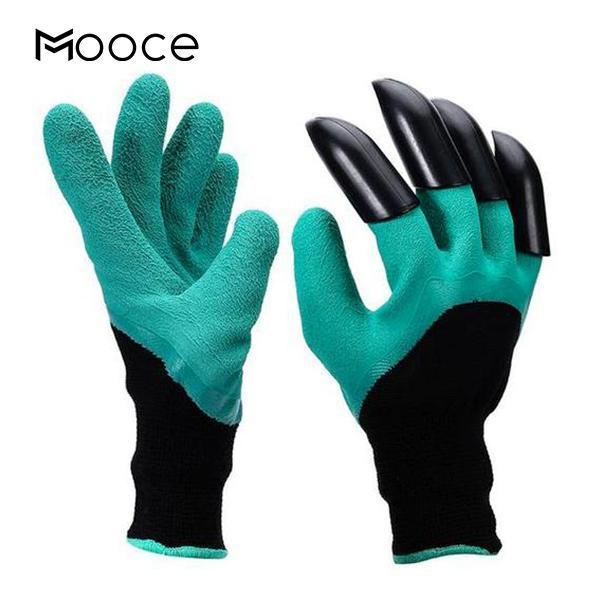 Mooce Garden Genie Gloves(1 Pair)