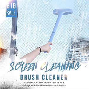 🔥Hot Sale🔥Screen cleaning brush cleaner
