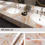 Load image into Gallery viewer, 🔥Hot Sale🔥Waterproof Marble Wallpaper